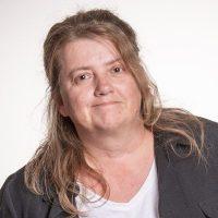Susanne Stellvertretende PDL